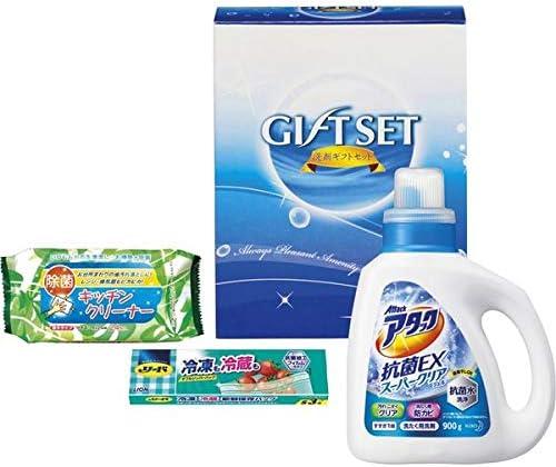 まっ白・消臭バラエティ洗剤セット