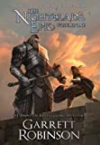 The Nightblade Epic Volume One