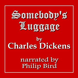 Somebody's Luggage Audiobook