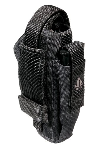 UTG LE Grade Ambidextrous Belt Holster, Black (Best And Less Highpoint)