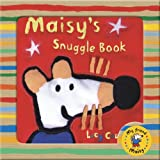 Maisy's Snuggle Book, Lucy Cousins, 0763652180