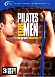 Pilates for Men: 10-20-30 Challenge 3-Disc Set