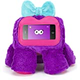 Griffin Purple Woogie Fee Plush Kid Case for iPhone and iPod touch - Half case, half teddy bear, all fun.
