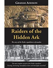Raiders of the Hidden Ark: The story of the Parker expedition to Jerusalem