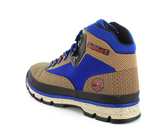 Timberland - Euro Hiker Mid Jacquard - Boots Man
