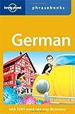 German Phrasebook, Gunter Muehl and Lonely Planet Staff, 1741793335