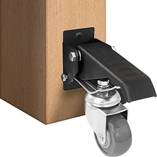 Work Bench Caster Kit ( pack of 4 )