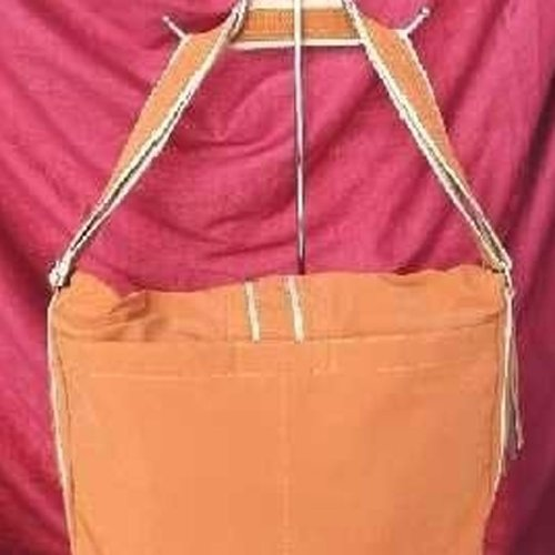 Comprar Colecciones Baratas Sacca a tracolla Free Style arancione. Descuento Muy Barato Profesional El Envío Libre De La Calidad Edición Limitada De Espacio Libre s74LB