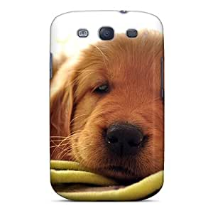 Galaxy Case - Tpu Case Protective For Galaxy S3- Sleepy Rebel