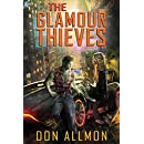 The Glamour Thieves (Blue Unicorn Book 1)