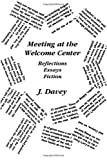 Meeting at the Welcome Center, J. Davey, 1412030099