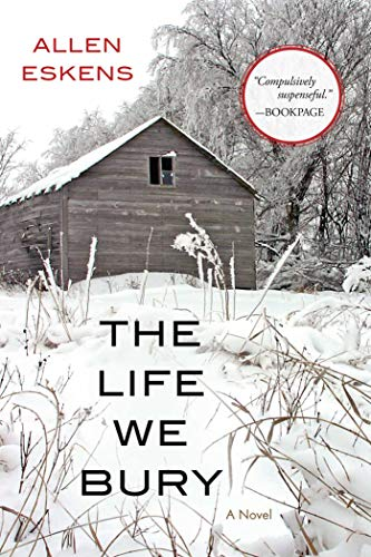 The Life We Bury (Edgar Award For Best Novel)