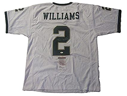 a2726a53ff2 Terrance Williams Signed Baylor Bears Football Jersey #3, JSA Authentic