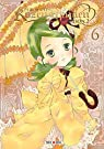 Rozen Maiden - Saison 2, tome 6 par Peach-Pit