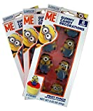 Best Candy Baking - Despicable Me Minions Gummy Candy Baking Decorations, Pack Review