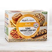 How can you jumpstart a weight loss plan with rich, indulgent dishes you won't be able to resist? Easy. Just order the Nutrisystem Results 5-Day Weight Loss Kit and these delicious meals-and snacks - will help you retrain your brain so you learn ...