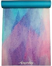 Callfo Premium Dick Yoga Matı yüksek yoğunluk 182,9X 61cm kaymaz yırtılmaya dayanıklı zemin Pilates Yoga mat (6)