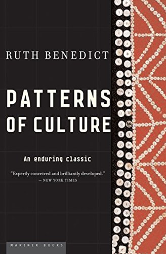 Patterns of culture kindle edition by ruth benedict politics patterns of culture by benedict ruth fandeluxe