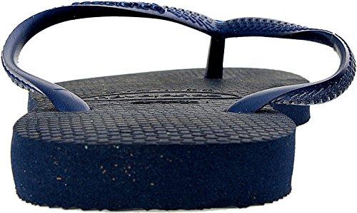 Havaianas Slim, Tongs Femme Navy blue