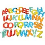 Roylco R49703 Light Learning Uppercase Letters