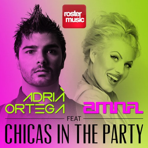 Amazon.com: Chicas in the Party (Extended Mix): Adrià