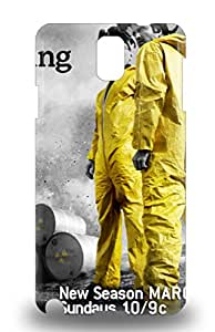 Fashionable Style 3D PC Case Cover Skin For Galaxy Note 3 American Breaking Bad Drama Crime Thriller Western ( Custom Picture iPhone 6, iPhone 6 PLUS, iPhone 5, iPhone 5S, iPhone 5C, iPhone 4, iPhone 4S,Galaxy S6,Galaxy S5,Galaxy S4,Galaxy S3,Note 3,iPad Mini-Mini 2,iPad Air )