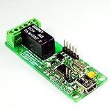 Numato Lab 1 Channel USB Powered Relay Module