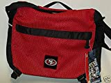 NFL Sport Messenger Bag, ''San Fransisco 49ers'' NEW