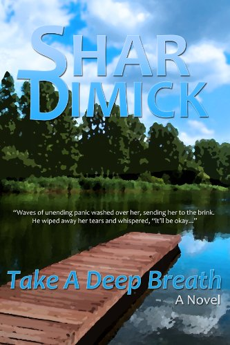 Book: Take a Deep Breath (Lake of the Pines) by Shar Dimick