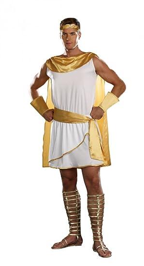 Traje Gr romana. L antigua prenda de vestir túnica César ...