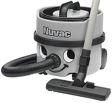 620W 8L Nuvac Vacuum Cleaner