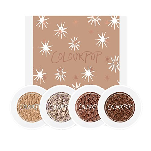 Colourpop Holiday 2016 (Foursome - All ()