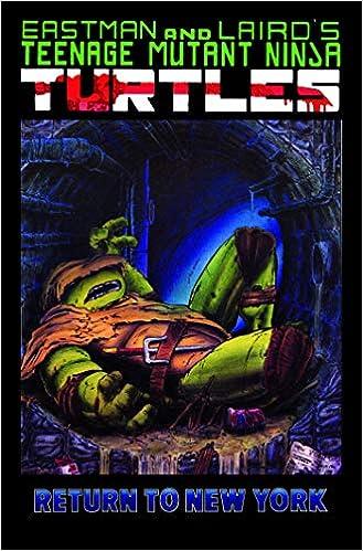 Teenage Mutant Ninja Turtles Color Classics, Vol. 3 (TMNT ...
