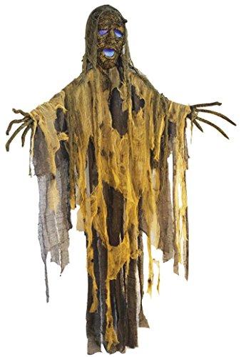 Sunstar Industries Inc. Light Up Hanging Tree Man ()