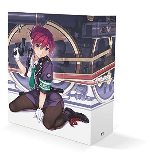 Animation - Rail Wars 6 [Japan BD] PCXG-50436
