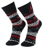 Boys 'Jordan Son Of Mars High Crew Socks 2 Pair