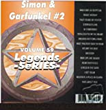 Simon & Garfunkel #2 Karaoke Disc - Legends Series CDG