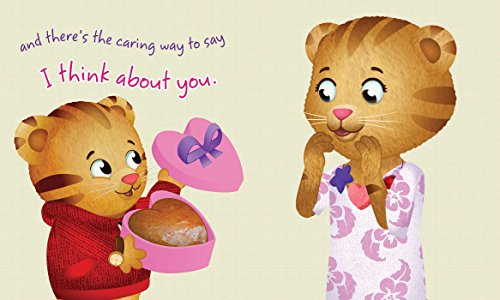 i love you mom daniel tigers neighborhood import it all