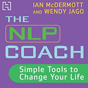 The NLP Coach 1 Audiobook