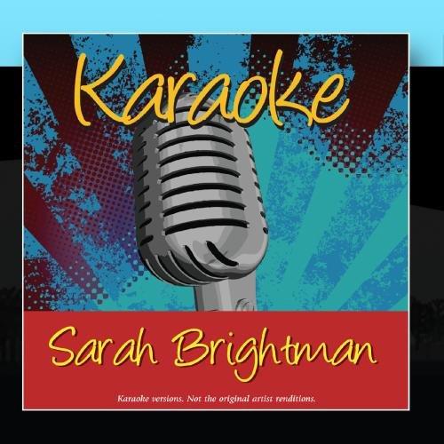 Karaoke - Sarah Brightman (Sarah Brightman En Aranjuez Con Tu Amor)