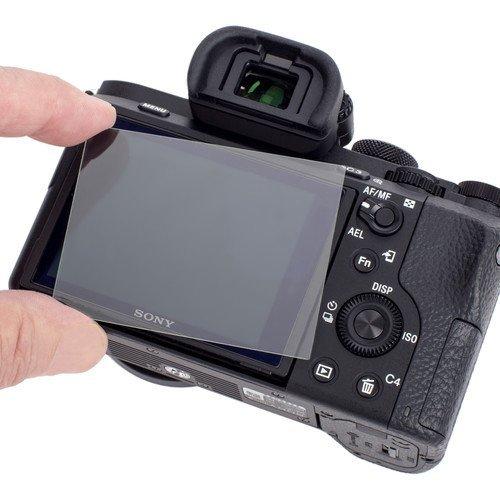 Vello LCD Screen Protector Ultra for Sony A7 II, A7R II, A7S II Camera