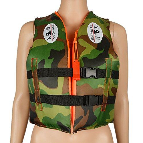 YSTD-Kids-Life-Jacket-Vest-Swimwear-Child-Youth-PFD-Girl-Boy-Swimming-Boating