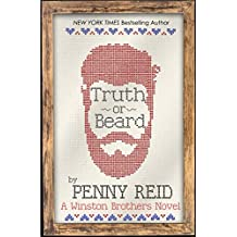 Truth or Beard: Enemies to Lovers Small Town Romantic Comedy (Winston Brothers Book 1)
