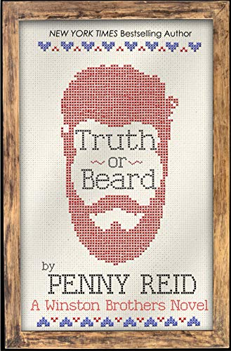 Truth or Beard (Winston Brothers Book 1)]()