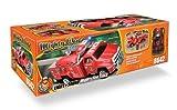 : Light & Sound Fire Truck