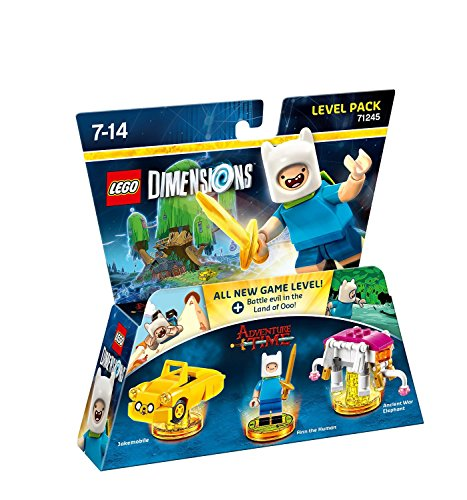 LEGO Dimensions - Level Pack - Adventure Time