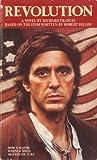Revolution, Richard Francis, 0553257609