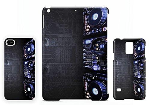 Dj Turntables iPhone 6 PLUS / 6S PLUS cellulaire cas coque de téléphone cas, couverture de téléphone portable