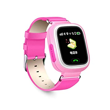 Amazon.com: Fullwei Kids Smart Watch Phone, Q90 Touchscreen ...
