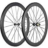 Best Carbon Wheels - Superteam 38/50/60/88mm Carbon Wheelset 700c Clincher 23mm Wheel Review